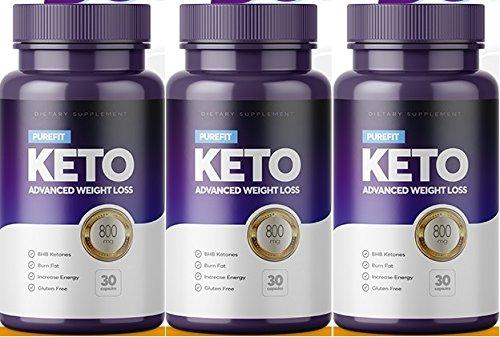Purefit keto advanced weight loss - temoignage - composition - avis - forum
