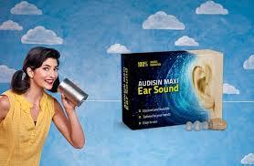 Audisin Maxi Ear Sound - commander - où trouver - France - site officiel