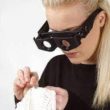 Glasses Binoculars Zoomies - avis - forum - temoignage - composition