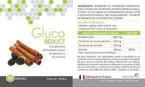 Glucoreduct - où trouver - commander - France - site officiel