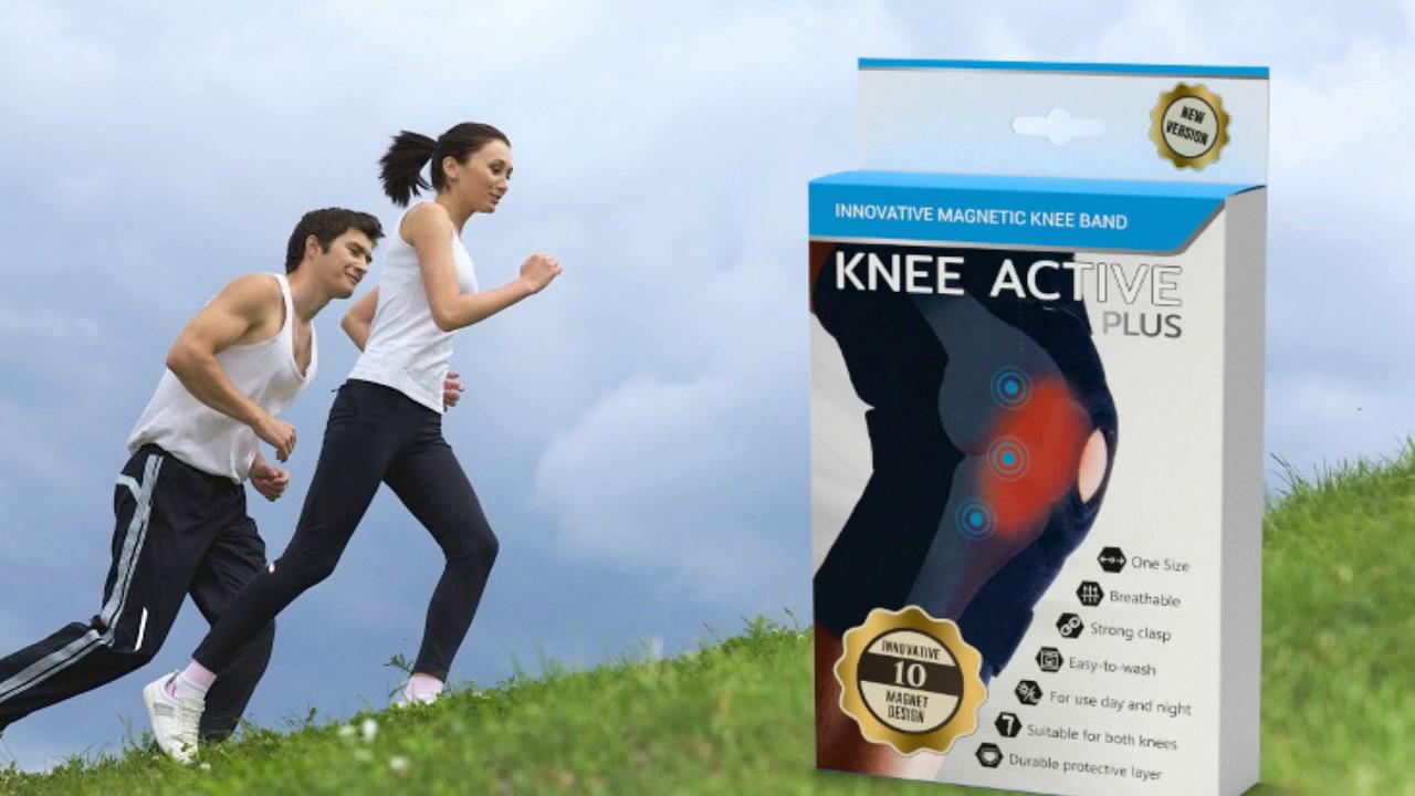Knee Active Plus - mode d'emploi - comment utiliser - achat - pas cher