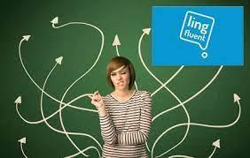 Ling Fluent - mode d'emploi - achat - pas cher - comment utiliser