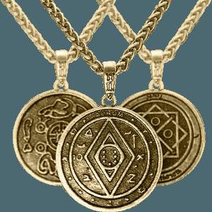 Money Amulet - temoignage - avis - forum - composition
