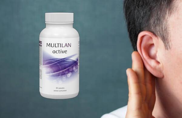 Multilan Active New - achat - mode d'emploi - comment utiliser - pas cher