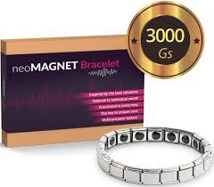 Neomagnet Bracelet - commander - France - où trouver - site officiel