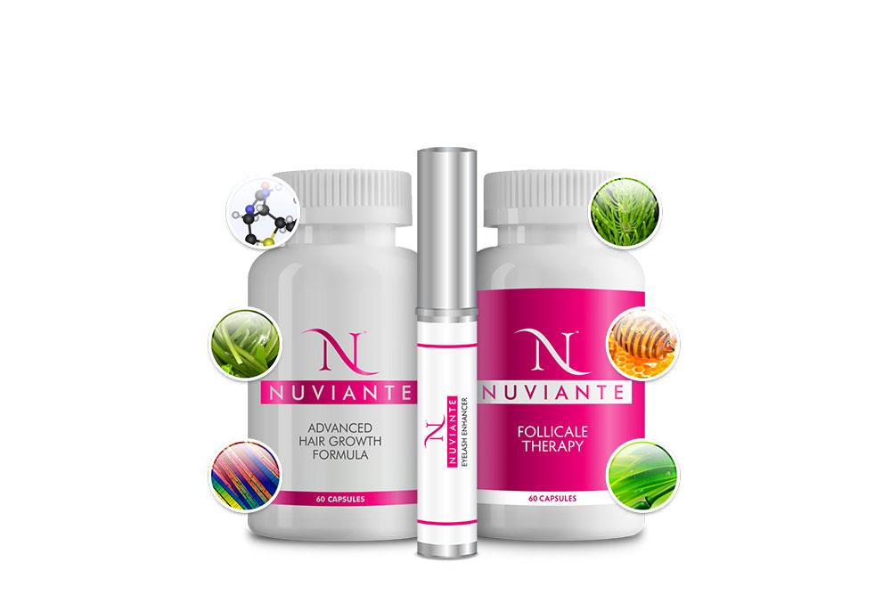 Nuviante Follicle Therapy - France - où trouver - commander - site officiel