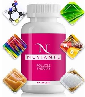 Nuviante Follicle Therapy - mode d'emploi - achat - pas cher - comment utiliser