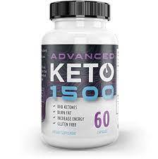 Keto advanced 1500 - achat - pas cher - composition - mode d'emploi