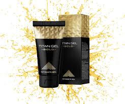 Titan gel premium gold - France - site officiel - commander - où trouver