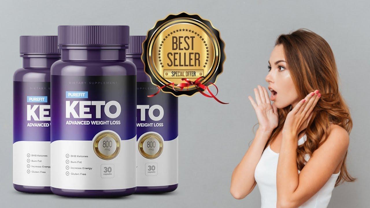 Purefit keto advanced weight loss - France - site officiel -  où trouver - commander