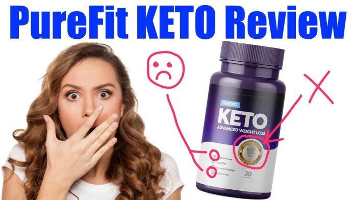 Purefit keto advanced weight loss - achat - pas cher - composition - mode d'emploi